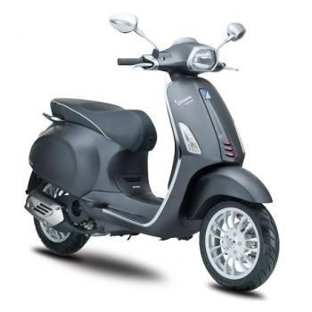 Vespa Sprint 3V ie