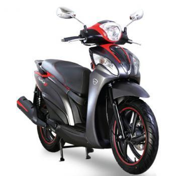 PEOPLE S 125CC FI