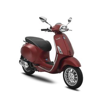 VESPA SPRINT IGET MY' 16 ABS