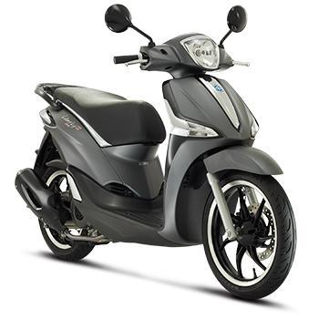 Piaggio Liberty ABS New