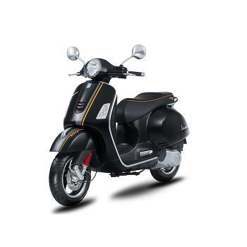 Vespa Super GTS 3V ie