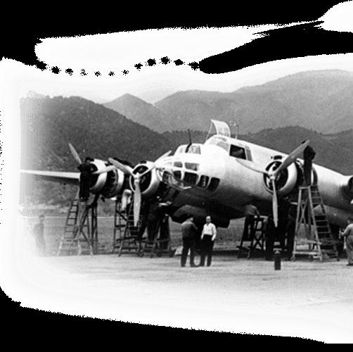 Lịch sử xe Vespa
