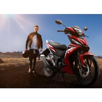 Phụ kiện xe Honda WINNER 150cc
