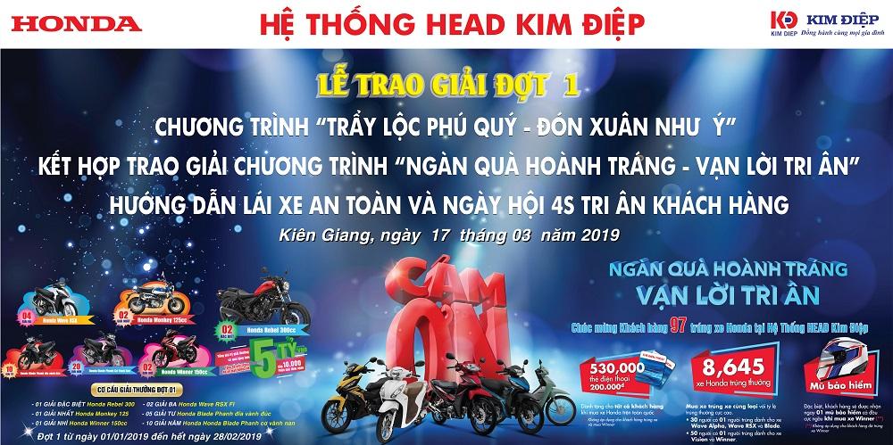 Kình mới Quý Khách hàng tham gia Lễ trao giải chương trình Trẩy Lộc Phú Quý Đón Xuân Như Ý