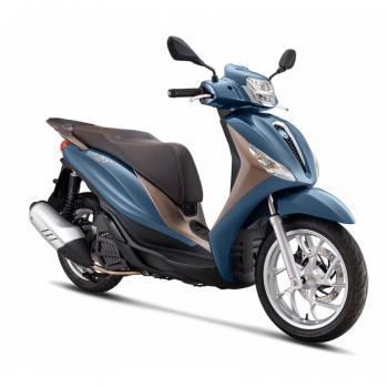 Piaggio Medley 2020 125