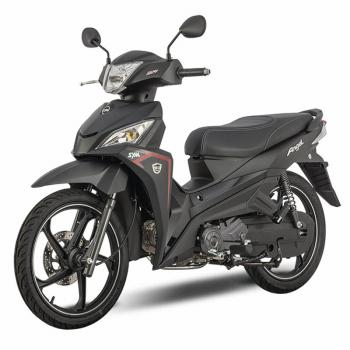SYM Angel 125