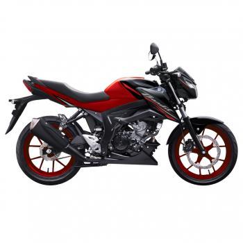 SUZUKI GSX150 BANDIT 2020