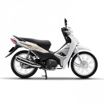 Honda Wave Alpha 110cc 2020