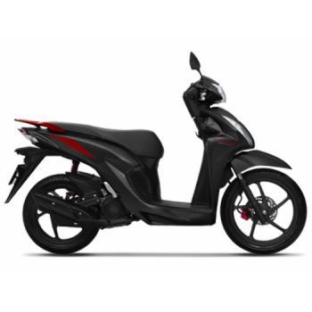 Honda Vision 2021 (Phiên bản Cá tính)
